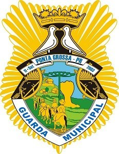 Guarda Municipal de Ponta Grossa (PR)